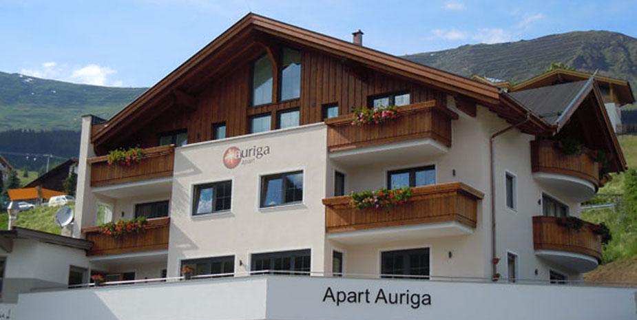 Apart Auriga