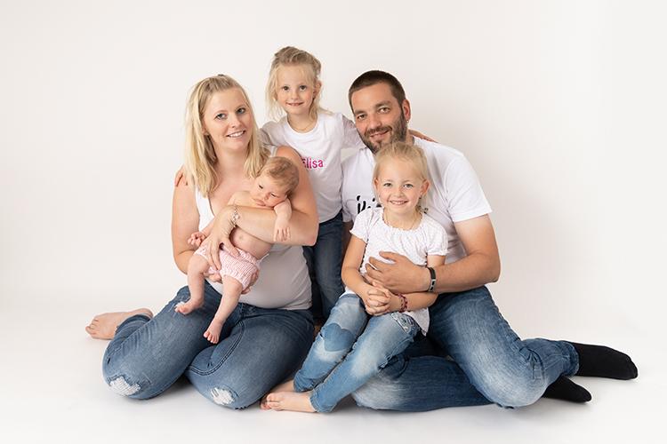 Familie Krismer