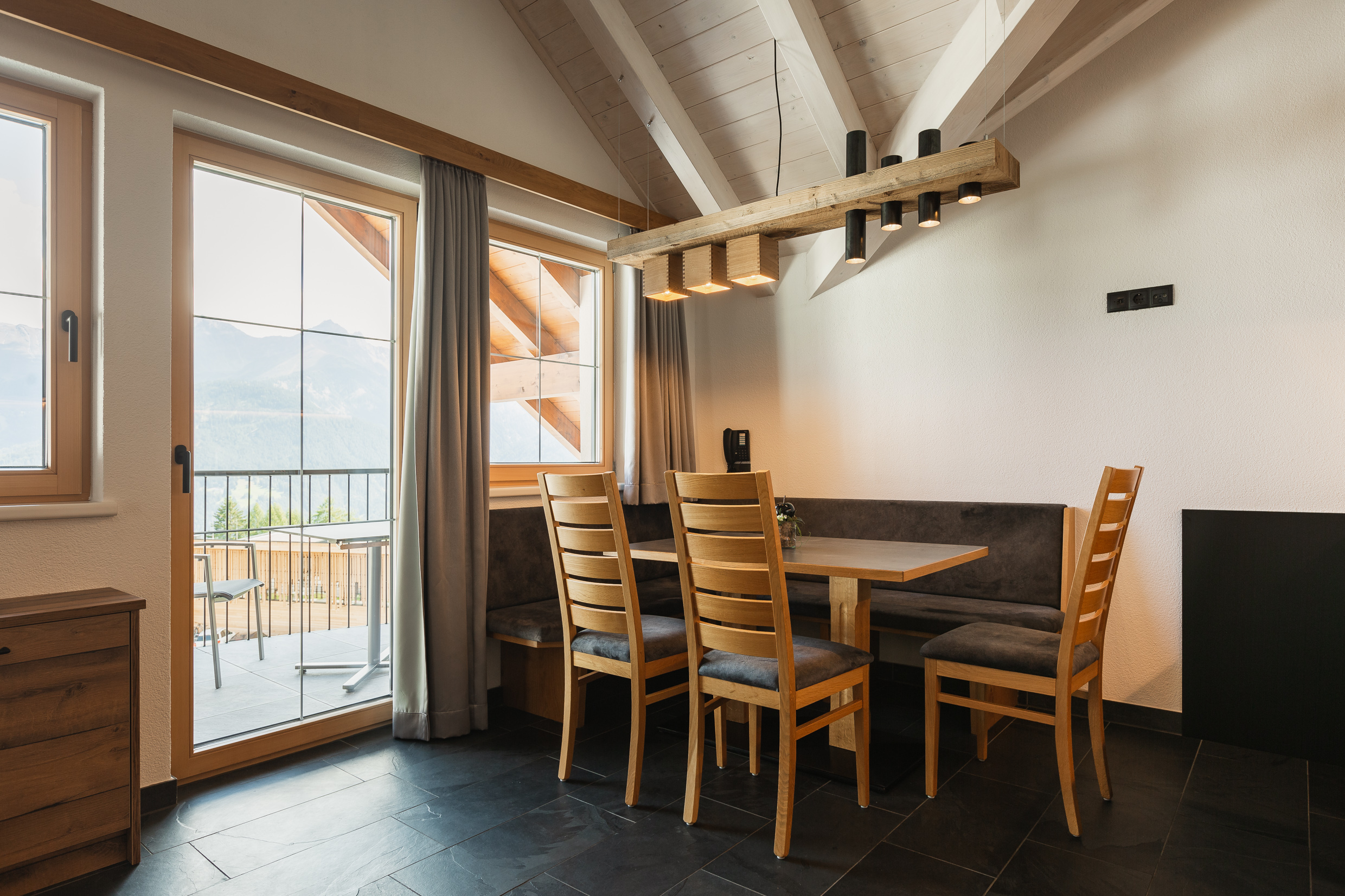 Appartement in Fiss