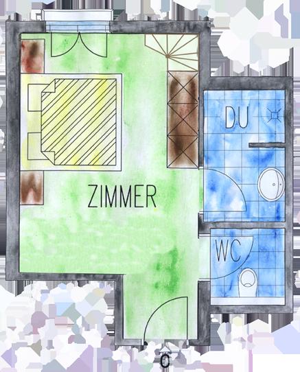 Zimmer Fiss